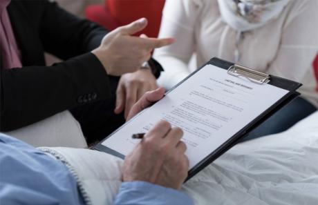consultation avocat